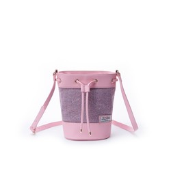 Sac IRELAND - Sac Seau NOW Pink