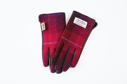 Gants SNOW - Gants Fuchsia