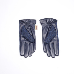 Gants SNOW - Gants Navy